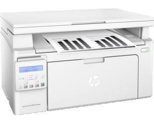 Lazerinis spausdintuvas HP LaserJet M130NW
