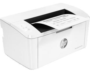 Lazerinis spausdintuvas HP PRO M15w