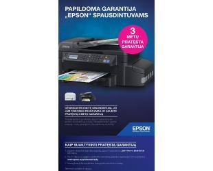 Rašalinis spausdintuvas EPSON L565