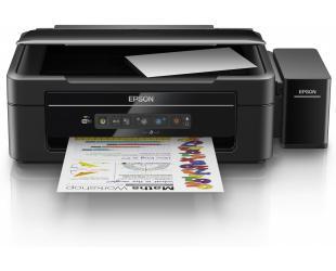 Rašalinis spausdintuvas EPSON L386