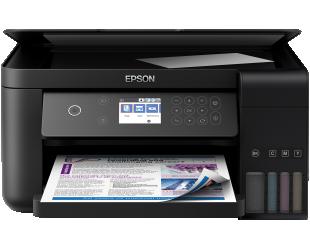 Rašalinis spausdintuvas EPSON L6160