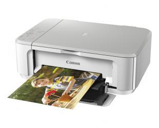 Rašalinis spausdintuvas CANON MG3650
