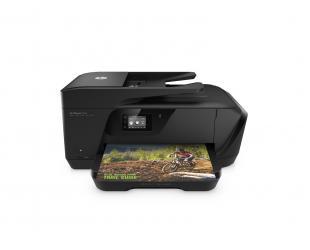 Rašalinis spausdintuvas HP 7510