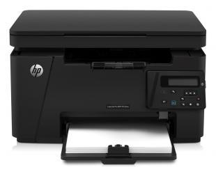 Lazerinis daugiafunkcinis spausdintuvas HP LaserJet M125nw