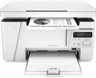 Lazerinis daugiafunkcis spausdintuvas HP M26NW