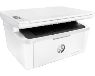 Lazerinis spausdintuvas HP LaserJet M28W
