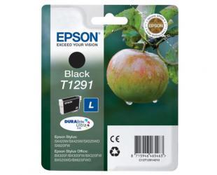Rašalinė EPSON T1291, juoda