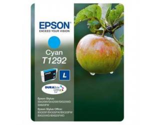 Rašalinė EPSON T1292, melsva
