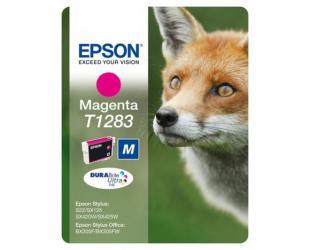 Rašalinė EPSON T1283, rausva