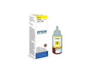 Rašalinė EPSON T6644, geltona