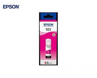 Rašalinė EPSON 101M, rausvos spalvos