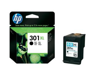 Rašalinė HP 301XL, juoda