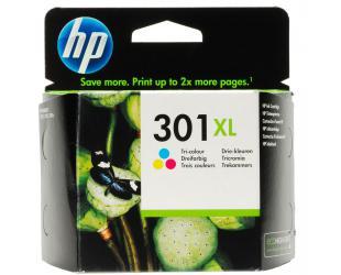 Rašalinė HP 301, spalvota