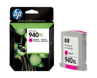 Rašalinė HP 940XL, rausva