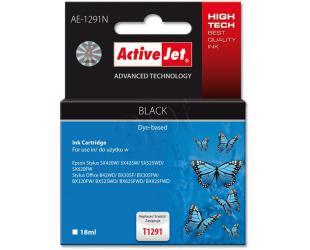 Rašalinė ACTIVEJET T1291, juoda