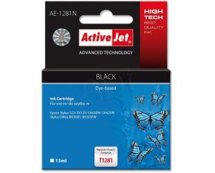 Rašalinė ACTIVEJET T1281, juoda