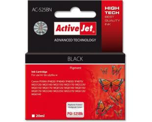 Rašalinė ACTIVEJET PGI-525BK, juoda