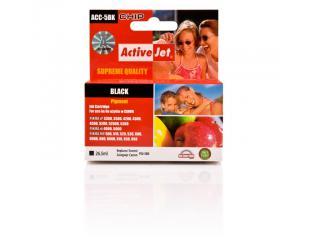 Rašalinė ACTIVEJET PGI-5BK, juoda