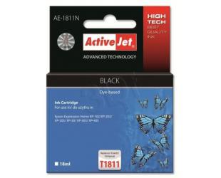 Rašalinė ACTIVEJET T1811, juoda