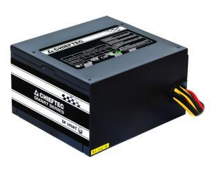 Maitinimo blokas CHIEFTEC GPS-600A8, 600W
