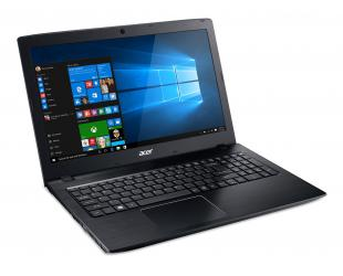 "Nešiojamas kompiuteris Acer Aspire E5-575G 15.6"" i5-7200U 4GB 128G SSD GeForce 940MX Windows 10"