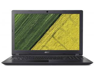 """Nešiojamas kompiuteris Acer A315 15.6"""" N3350 4GB 128GB SSD Windows 10"""