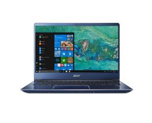 """Nešiojamas kompiuteris Acer SF314 14"""" i3-8130 8GB 256GB SSD Windows 10, mėlynas"""