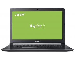 "Nešiojamas kompiuteris Acer A517 17.3"" i5-8250 6GB 1TB GeForce MX130 Windows 10"