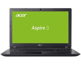 """Nešiojamas kompiuteris Acer A315 15.6"""" N3060 4GB 500GB Linux"""