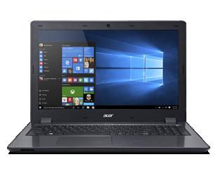 """Nešiojamas kompiuteris Acer V3 15.6"""" i5-6200U 8GB 256GB SSD Windows 10"""