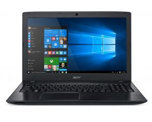 """Nešiojamas kompiuteris Acer E5-575T 15.6"""" TOUCH i3-6100U 6GB 1TB Windows 10"""
