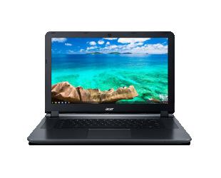 """Nešiojamas kompiuteris Acer Cromebook CB3 15.6"""" N3060 2GB 16GB Chrome OS"""