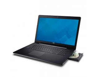 "Nešiojamas kompiuteris Dell 5748 17.3"" i7-4510U 8GB 1TB Windows 7 Home Premium"