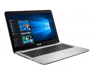 """Nešiojamas kompiuteris ASUS X556UQ 15.6"""" i7-6500U 4GB 1TB GT940MX Windows 10"""