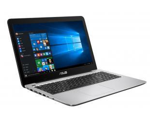 """Nešiojamas kompiuteris ASUS X556UQ 15.6"""" FHD i5-6200U 4GB 1TB GT940MX DOS"""