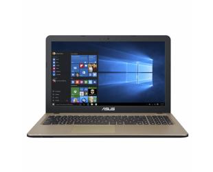 """Nešiojamas kompiuteris Asus VivoBook X540LA Chocolate Black 15.6"""" FHD i3-5005U 4 GB 128GB SSD Windows 10"""