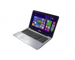 """Nešiojamas kompiuteris Asus X555 15.6"""" i7-5500 6GB 1TB Windows 10"""