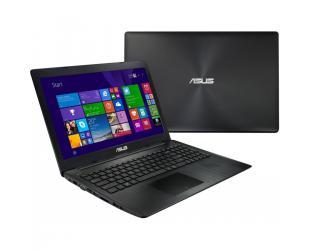 """Nešiojamas kompiuteris ASUS K553MA 15.6"""" TOUCH N2930 4GB 500GB Windows 8.1"""