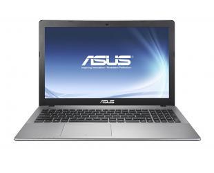 """Nešiojamas kompiuteris ASUS X540YA 15.6"""" E2-7110 8GB 1TB Windows 10"""