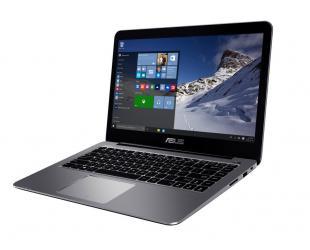 """Nešiojamas kompiuteris ASUS E403SA 14"""" N3700 4GB 128GB SSD Windows 10"""