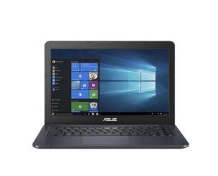"""Nešiojamas kompiuteris ASUS E402NA 14"""" N4200 8GB 1TB Windows 10"""