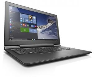 "Nešiojamas kompiuteris LENOVO 700 15.6"" FHD i5-6300HQ 8GB 256GB SSD GeForce GTX950 Windows 10"
