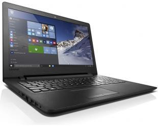 """Nešiojamas kompiuteris LENOVO 110 15.6"""" 4405U 4GB 500GB Windows 10"""