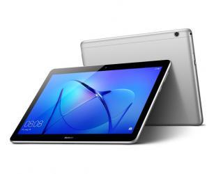 "Planšetinis kompiuteris Huawei MediaPad T3 9.6"" 16GB 4G LTE, pilkas"