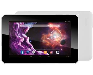 "Planšetinis kompiuteris eSTAR Beauty HD WHT Quad Core 7"" 8GB"