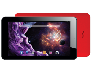 "Planšetinis kompiuteris eSTAR Beauty HD RED Quad Core 7"" 8GB"