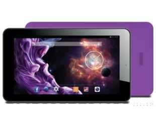 "Planšetinis kompiuteris eSTAR Beauty HD PRPL Quad Core 7"" 8GB"