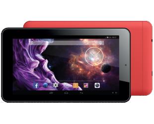 "Planšetinis kompiuteris eSTAR Grand HD RED QuadCore 10.1"" 8GB"