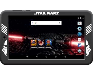 "Planšetinis kompiuteris eSTAR Beauty Star Wars Quad Core 7"" 8GB"