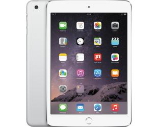 Planšetinis kompiuteris Apple iPad Mini 3 16GB Wi-Fi, pilkas